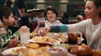 Chili's 3 for $10 TV Spot, 'Trevor Can Stay' - Thumbnail 5