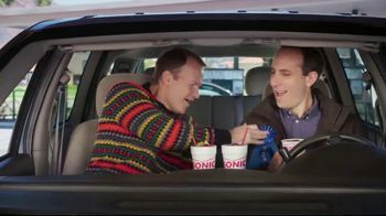 Sonic Drive-In Hearty Chili Bowl TV Spot, 'Blue Ribbon' - 3561 commercial airings