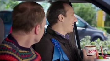 Sonic Drive-In Hearty Chili Bowl TV Spot, 'Blue Ribbon' - Thumbnail 6
