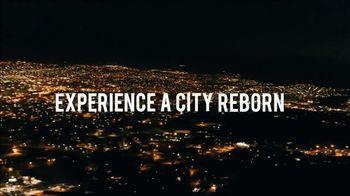 Visit El Paso TV Spot, 'The New El Paso' Song by Electric Treasure - Thumbnail 10