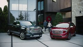 GMC TV Spot, 'Holidays: One for You, One for Me' [T2] - 22 commercial airings