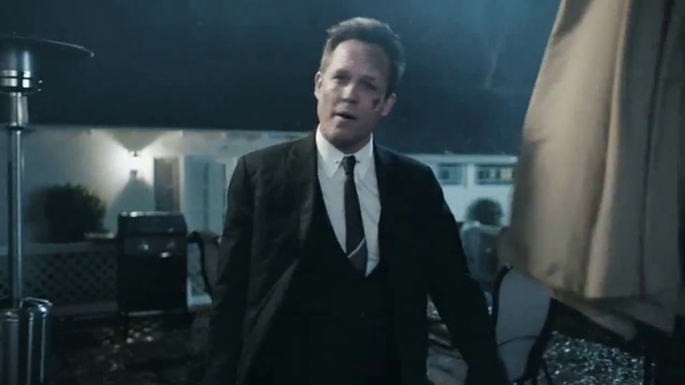 Allstate Home Insurance TV Commercial, 'Mayhem: Bunch of Wind' - Video