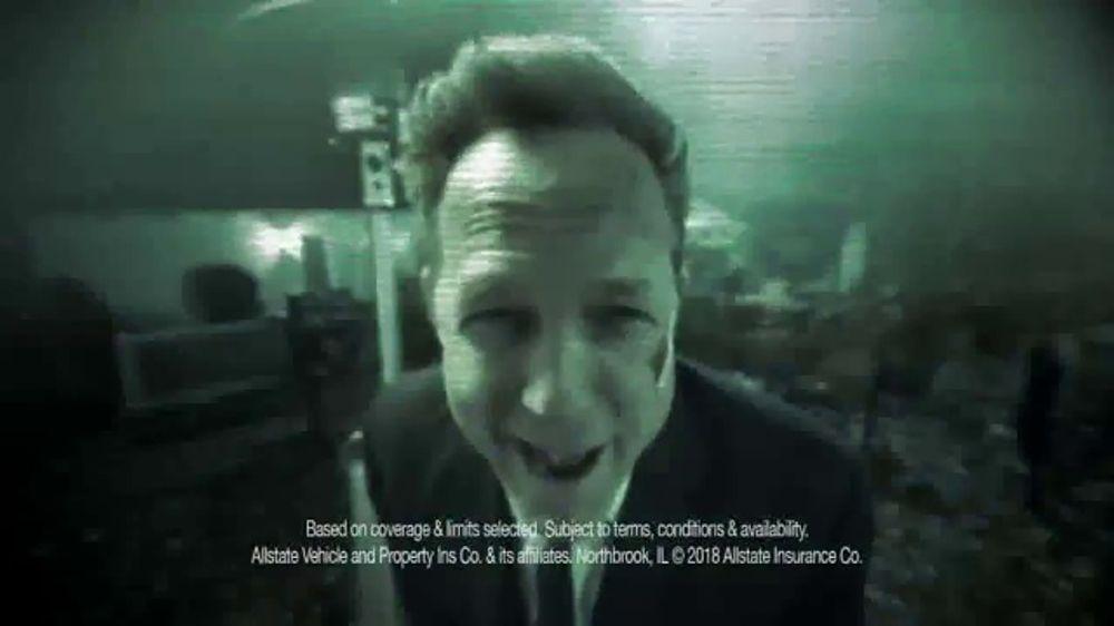 Allstate Home Insurance TV Commercial, 'Mayhem: Bunch of ...