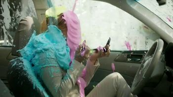 Bojangles' Breakfast Biscuits TV Spot, 'Restart Your Day: Car Wash' - Thumbnail 4