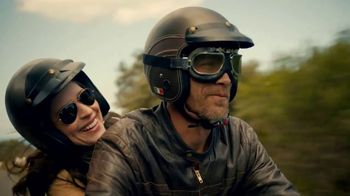 TENA Intimates TV Spot, 'Motorcycle Ride'