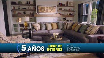 Rooms to Go TV Spot, 'Apresurese ahora mismo' [Spanish] - Thumbnail 6