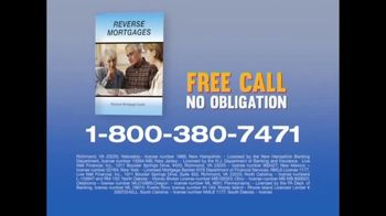 Live Well Financial TV Spot, 'Reverse Mortgage Special Report' - Thumbnail 7