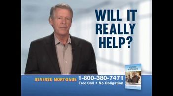 Live Well Financial TV Spot, 'Reverse Mortgage Special Report' - Thumbnail 3