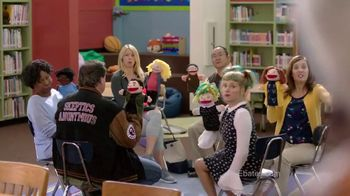 Ebates TV Spot, 'Skeptics Anonymous: Puppets' - 661 commercial airings