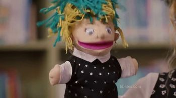 Ebates TV Spot, 'Skeptics Anonymous: Puppets' - Thumbnail 2