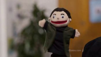Ebates TV Spot, 'Skeptics Anonymous: Puppets' - Thumbnail 4