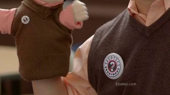 Ebates TV Spot, 'Skeptics Anonymous: Puppets' - Thumbnail 7