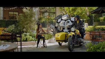 Sprint TV Spot, 'The Wake Up America Tour: Galaxy S9' - 2456 commercial airings
