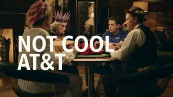 XFINITY TV Spot, 'Not Cool: Poker'