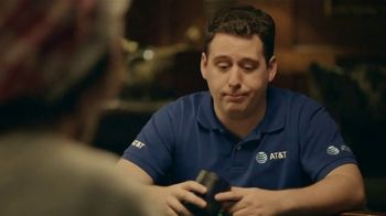 XFINITY TV Spot, 'Not Cool: Poker' - Thumbnail 6