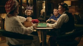XFINITY TV Spot, 'Not Cool: Poker' - Thumbnail 7