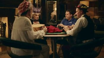 XFINITY TV Spot, 'Not Cool: Poker' - Thumbnail 8
