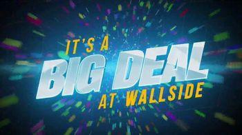 Wallside Windows TV Spot, '75 Years: We've Never Done That'