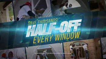Wallside Windows TV Spot, '75 Years: We've Never Done That' - Thumbnail 4
