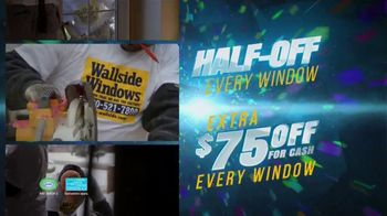 Wallside Windows TV Spot, '75 Years: We've Never Done That' - Thumbnail 8