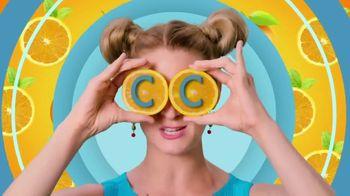 VitaFusion TV Spot, 'Soak Up the Stuff You Need'