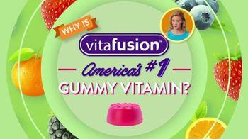 VitaFusion TV Spot, 'Soak Up the Stuff You Need' - Thumbnail 2