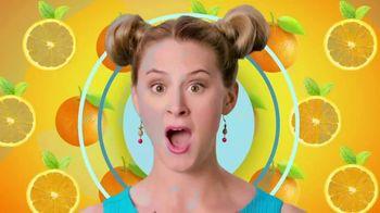 VitaFusion TV Spot, 'Soak Up the Stuff You Need' - Thumbnail 4