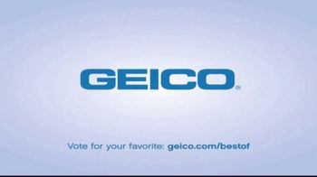 GEICO TV Spot, 'The Best of GEICO: Opossum' - Thumbnail 6