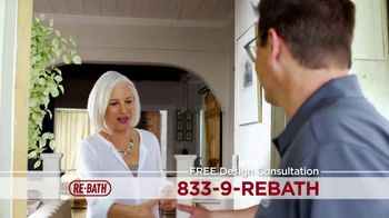 Re-Bath TV Spot, 'Trust' - Thumbnail 4