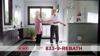 Re-Bath TV Spot, 'Trust' - Thumbnail 8