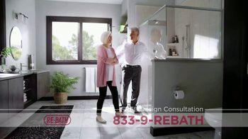 Re-Bath TV Spot, 'Trust' - Thumbnail 9