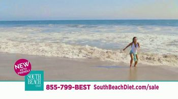 South Beach Diet TV Spot, 'Keto Friendly: Save 40 Percent' Featuring Jessie James Decker - Thumbnail 6
