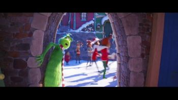 The Grinch - Alternate Trailer 101