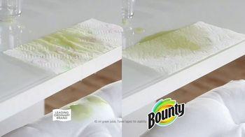 Bounty TV Spot, 'Building Blocks' - Thumbnail 8