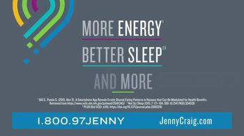 Jenny Craig Rapid Results TV Spot, 'Simple' - Thumbnail 4