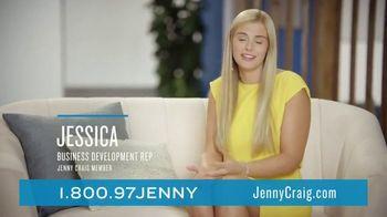 Jenny Craig Rapid Results TV Spot, 'Simple' - Thumbnail 5