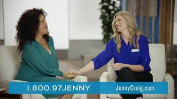 Jenny Craig Rapid Results TV Spot, 'Simple' - Thumbnail 6