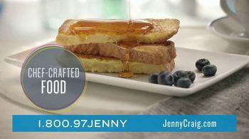 Jenny Craig Rapid Results TV Spot, 'Simple' - Thumbnail 7