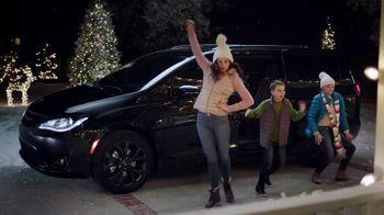 Chrysler Big Finish 2018 TV Spot, 'Dance: Caroling' Featuring Kathryn Hahn [T2] - 62 commercial airings