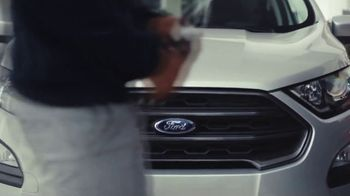 Ford Built for the Holidays Sales Event TV Spot, 'To-Do List' [T2] - Thumbnail 2