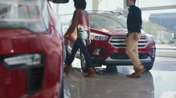 Ford Built for the Holidays Sales Event TV Spot, 'To-Do List' [T2] - Thumbnail 3
