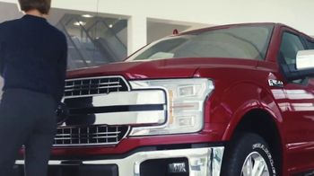 Ford Built for the Holidays Sales Event TV Spot, 'To-Do List' [T2] - Thumbnail 4