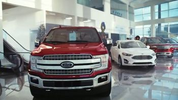 Ford Built for the Holidays Sales Event TV Spot, 'To-Do List' [T2] - Thumbnail 7