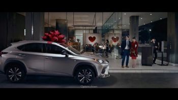 Lexus December to Remember Sales Event TV Spot, 'Holidays: Joy' [T2] - 1706 commercial airings