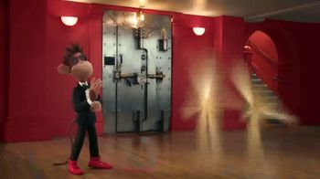 Danimals Smoothie TV Spot, 'Secret Mission: Spider-Man' - Thumbnail 4