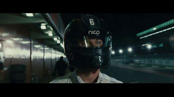 Heineken TV Spot, 'When You Drink, Never Drive: No Compromise' Ft. Nico Rosberg - Thumbnail 2