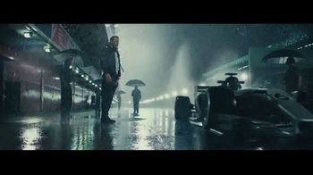Heineken TV Spot, 'When You Drink, Never Drive: No Compromise' Ft. Nico Rosberg - Thumbnail 3