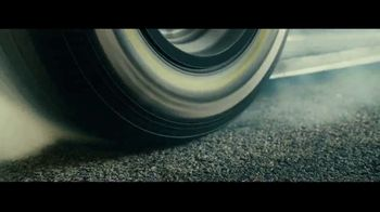 Heineken TV Spot, 'When You Drink, Never Drive: No Compromise' Ft. Nico Rosberg - Thumbnail 4