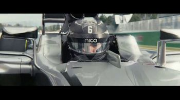 Heineken TV Spot, 'When You Drink, Never Drive: No Compromise' Ft. Nico Rosberg - Thumbnail 5