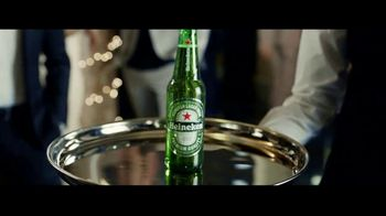 Heineken TV Spot, 'When You Drink, Never Drive: No Compromise' Ft. Nico Rosberg - Thumbnail 6
